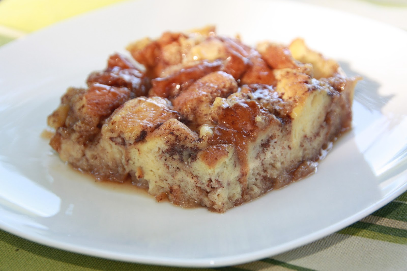Everyday sisters quick easy french toast casserole quick easy french toast casserole ccuart Images