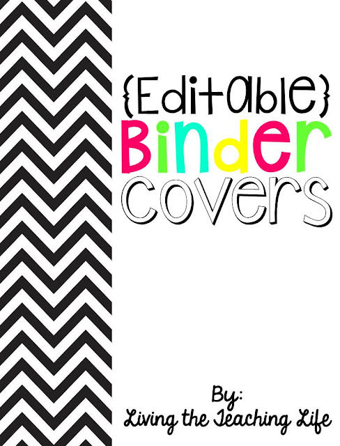TPT-Binder Covers