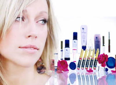Beauty products wholesale