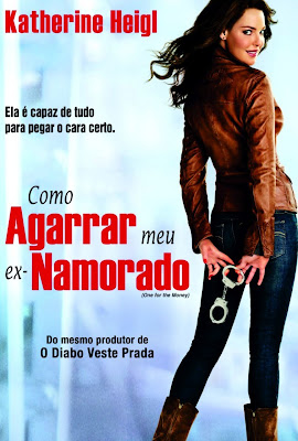 Como Agarrar Meu Ex-Namorado - BDRip Dual udio