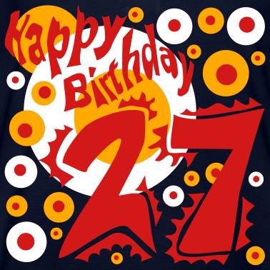 Поздравления с днем рождения сына 27 лет