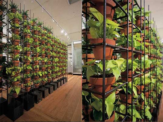 home of vertical garden ideas and information