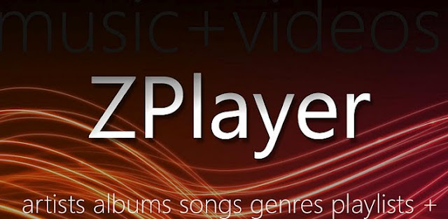 ZPlayer v3.6.3.1 APK