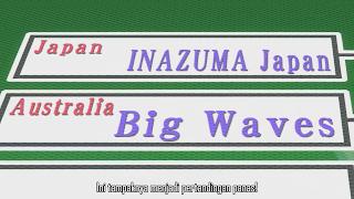 Inazuma Eleven 070 Subtitle Indonesia