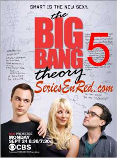 The Big Bang Theory 5x12