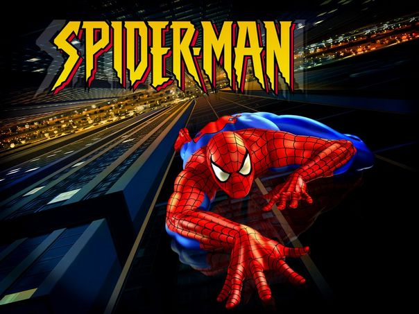 Free movies download hollywood tv shows online cartoon - Free spiderman cartoons ...