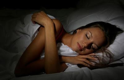 Cách chữa ngủ không sâu giấc hiệu quả