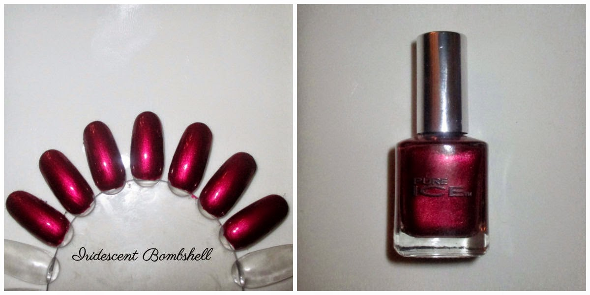 11 Affordable Nail Polishes For The Fall Season - Hi Iris! | Beauty ...