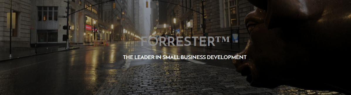 Forrester™ - Official Site