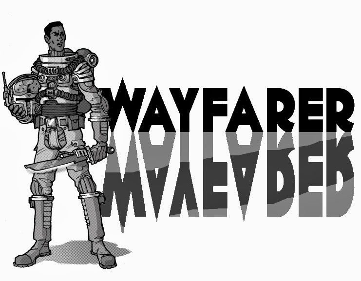 Introducing the Wayfarer Kickstarter campaign! This is Ill Gotten Games' first foray into a commercial endeavor, and its a project that's been cooking for over 10 years now. If you're a fan of tabletop RPGs or you just want to support us, head on over and check it out!  https://www.kickstarter.com/projects/292543184/wayfarer-slipstream-rpg-adventures-through-the-mul