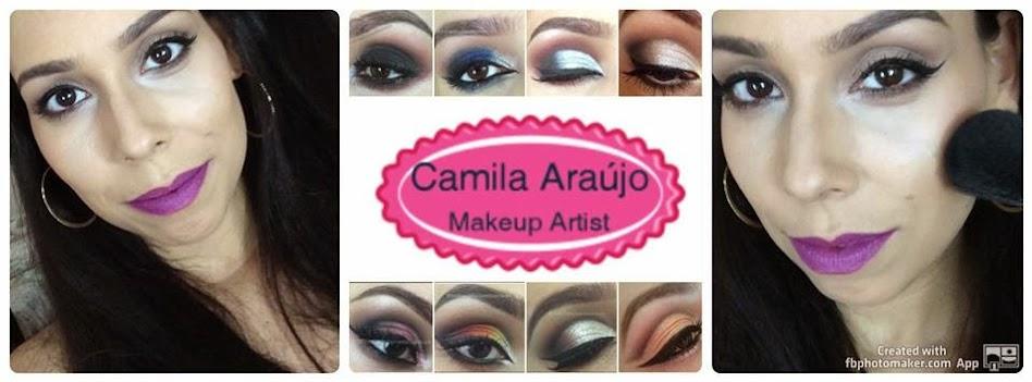 MakeupbyCamilaAraujo