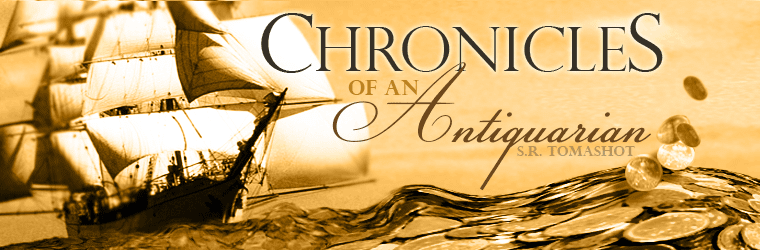 Chronicles of an Antiquarian
