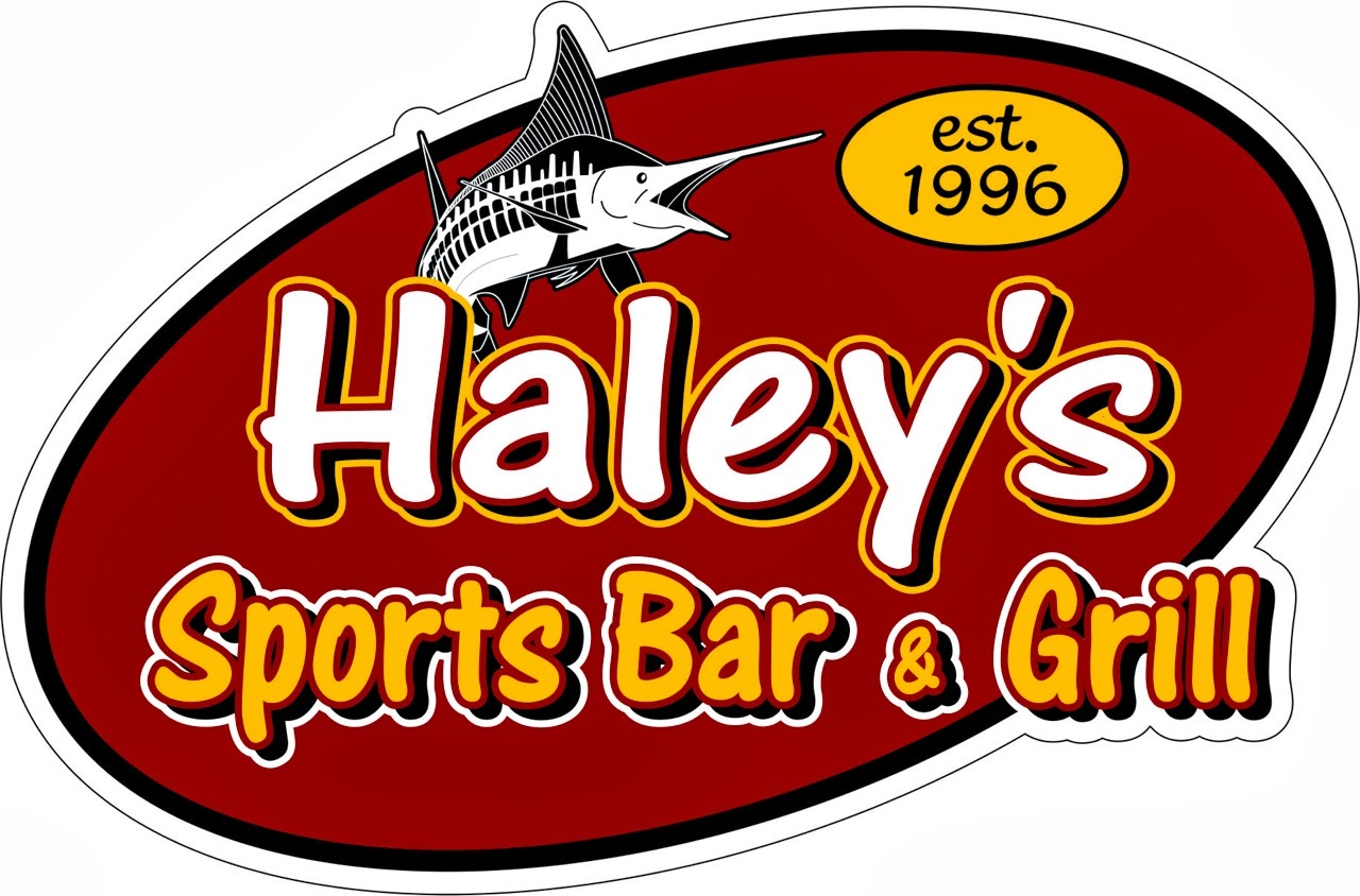 haley's bait shop & grill