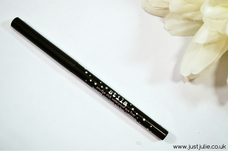 Stila Smudge Stick Waterproof Eyeliner Damsel