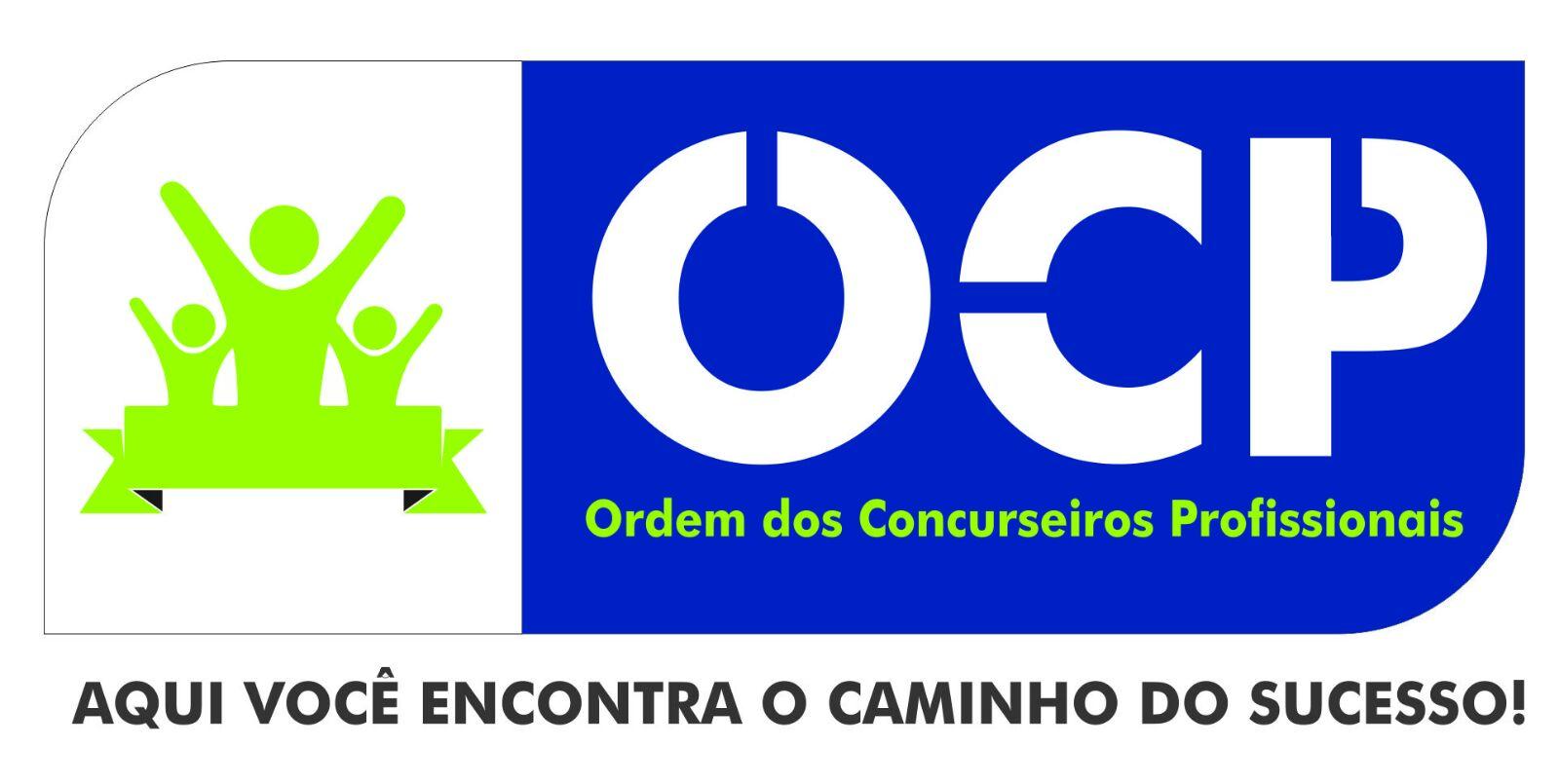ORDEM DOS CONCURSEIROS PROFISSIONAIS