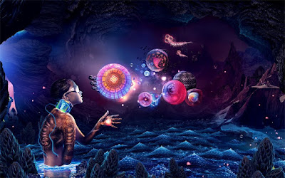 DMT and the Persistent Illusion  DMT%2BTRIP-5
