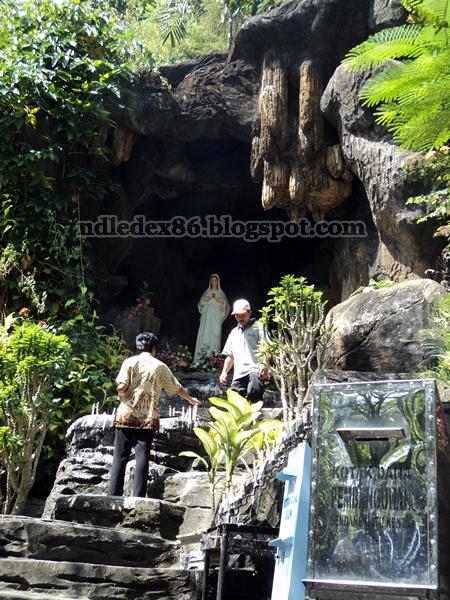 gua maria wonogiri