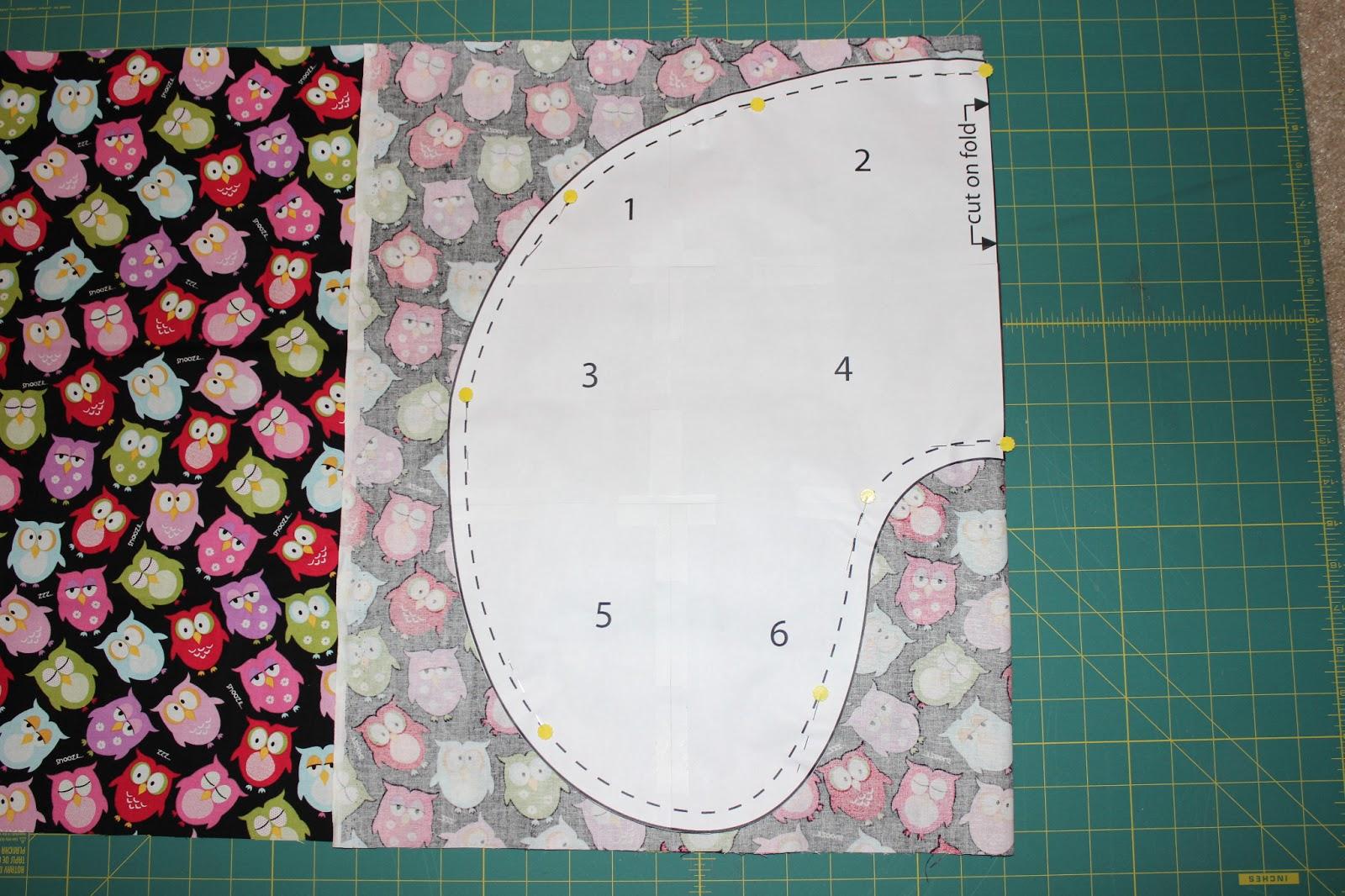 Little Blip: Boppy Pillow Cover