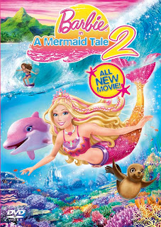 Barbie in a Mermaid Tale 2 2012 Hindi dubbed mobile movie