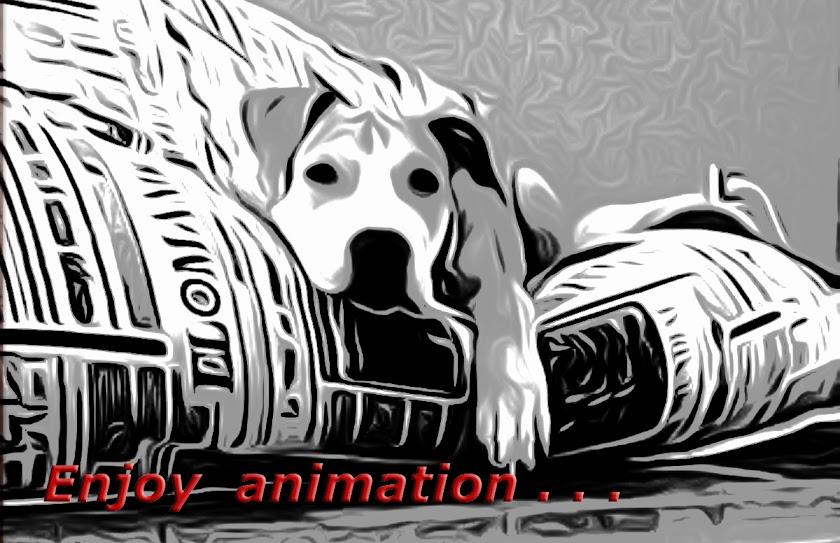 Enjoy animation...
