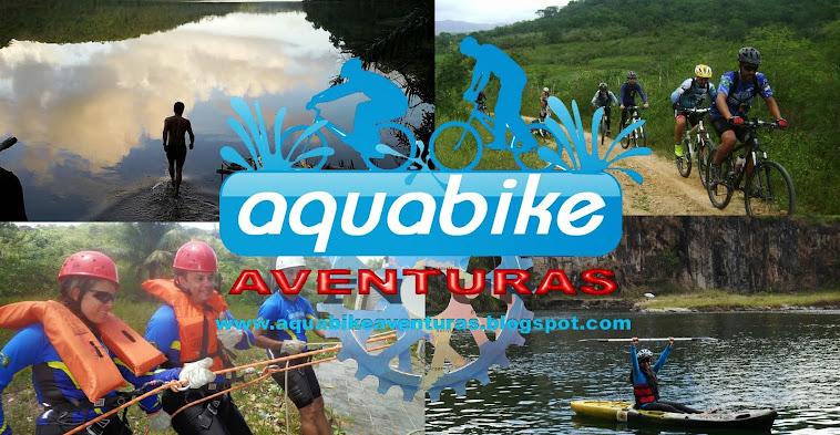 AquaBike Aventuras