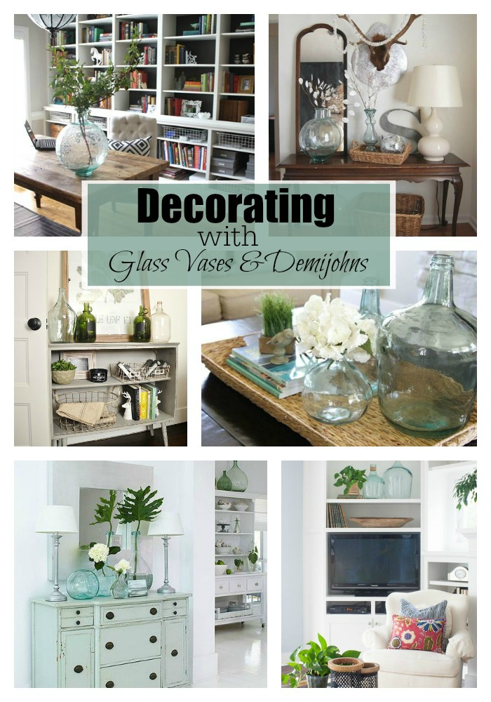 Decorating with