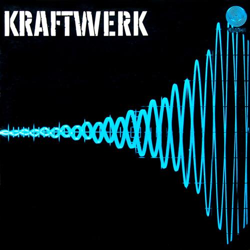 Discografias: Kraftwerk - Kraftwerk (1970)