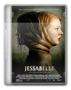 Jessabelle   HDRip AVI + RMVB Legendado