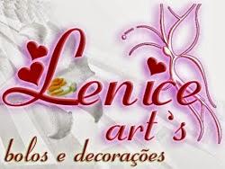 LENICE ARTES - (88) 9841 7039