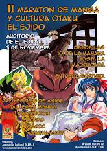 Maraton Manga 2011