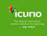iCurio emblem