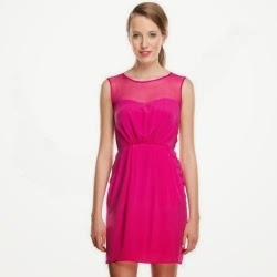 Buy this 81 Poppies hot pink dress!