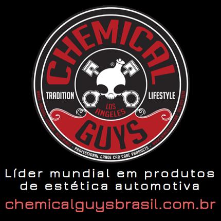 Chemical Guys Brasil