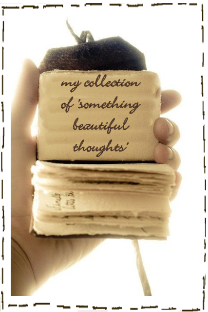 Something Beautiful Journal: Collection Of 'Something ...