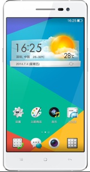Oppo R3 / R7007 Android
