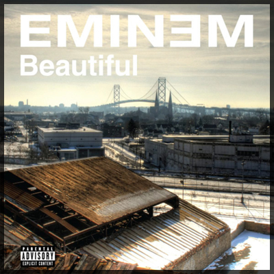 Eminem - Beautiful