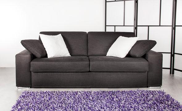 Vendita divani letto lissone monza e brianza milano - Dormire sul divano ...