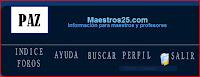 MAESTROS25