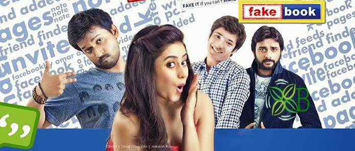 Fakebook (2015) Bengali Movie