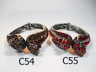 gelang aksesoris wanita c54c55