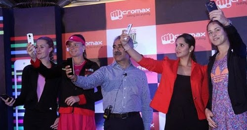 Micromax Canvas Selfie: 4.7 inch,1.7GHz Octa Core,13 MP Front Cam Android Phone Specs, Price