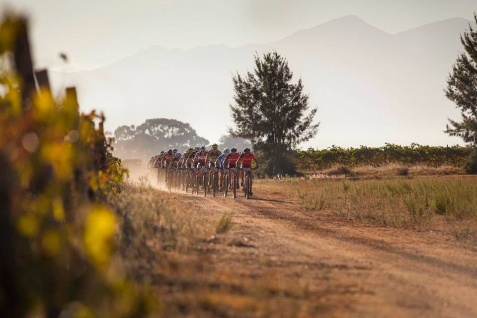 ABSA CAPE EPIC 2015,