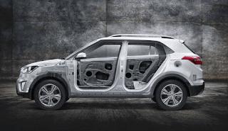 Honda BR-V Persembahan Khusus bagi Otomotif Indonesia