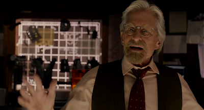 Ant Man (2015) Bluray Screenshot