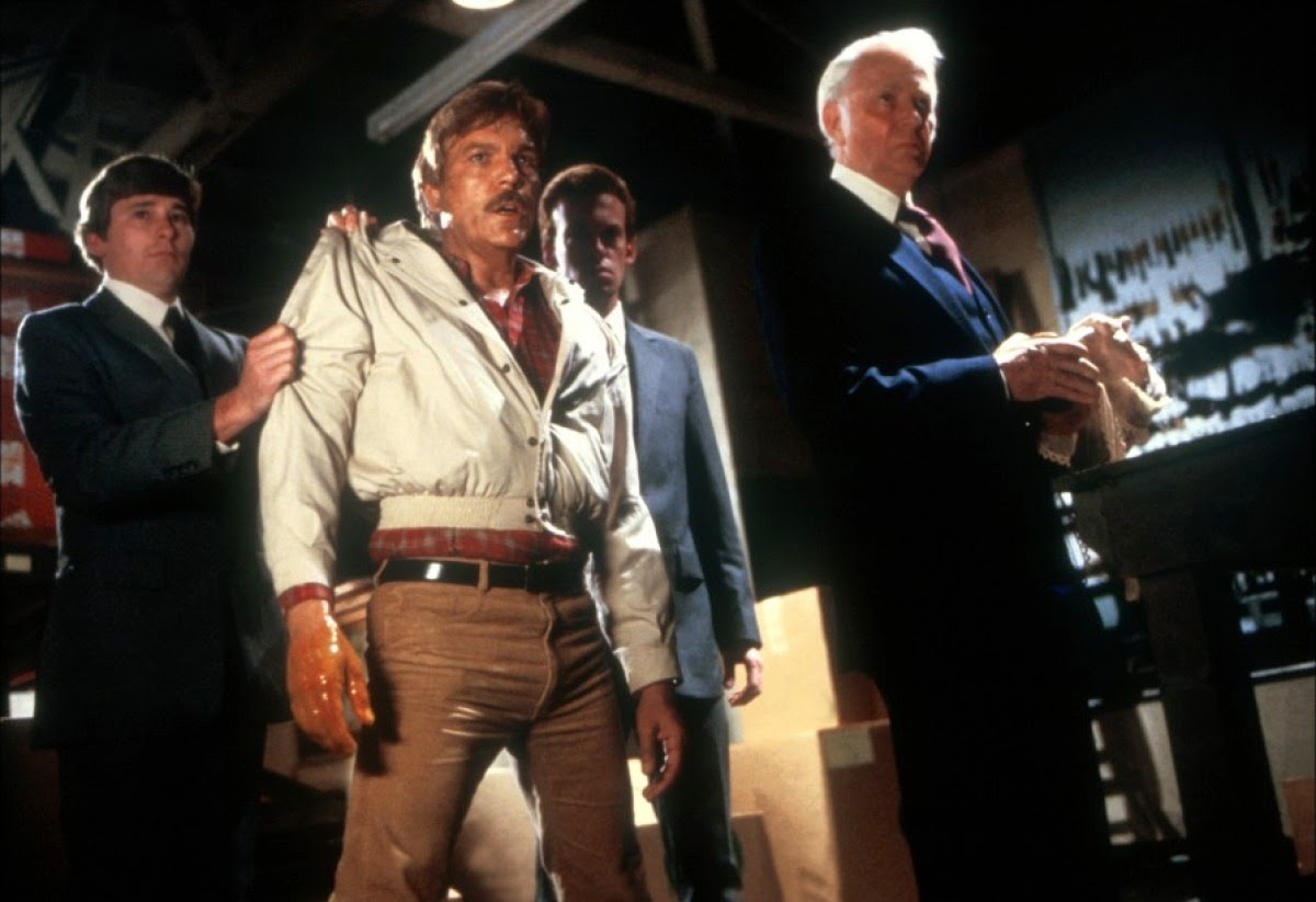 The SHOCK! Chamber: Halloween III: Season Of The Witch - Reviewed ...