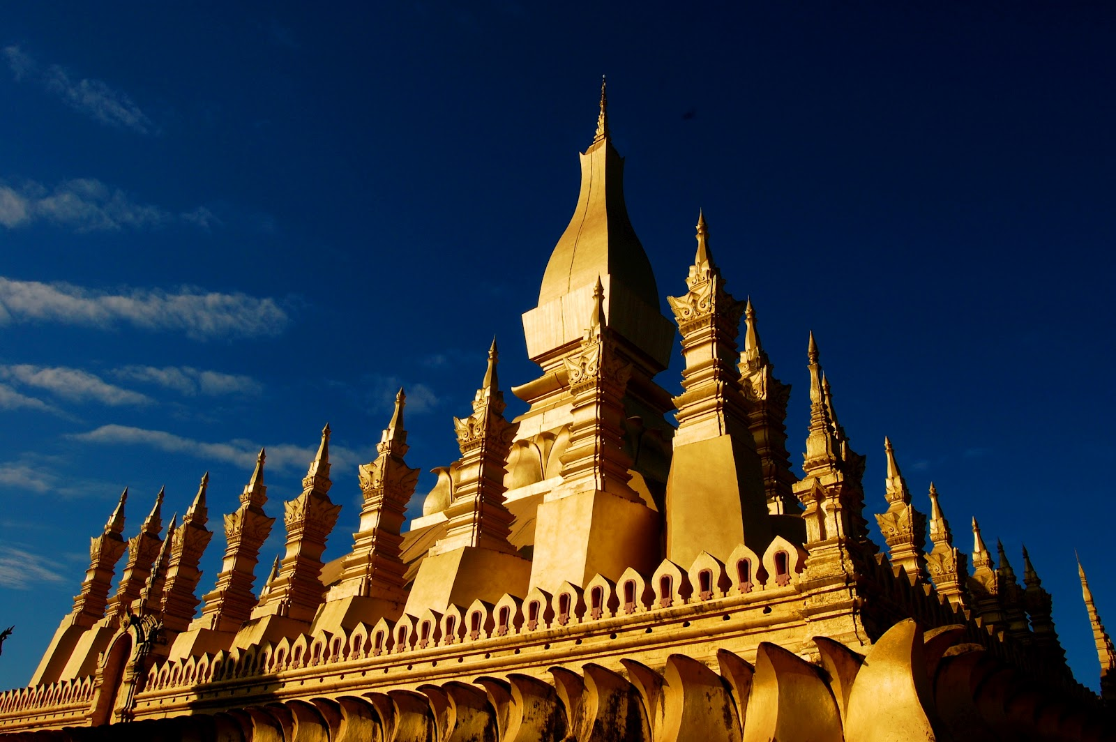 Ban Phonsavan Laos  city images : ... , Luang Prabang, Vang Vieng, Savannakhet, Xam Nua, Ban Phonsavan
