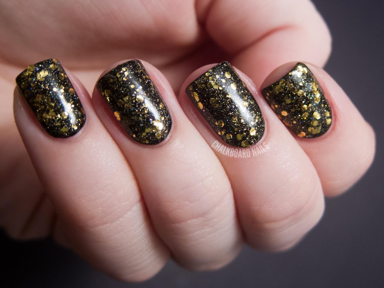 Dog Nail Polish For Black Nails To Bend Light