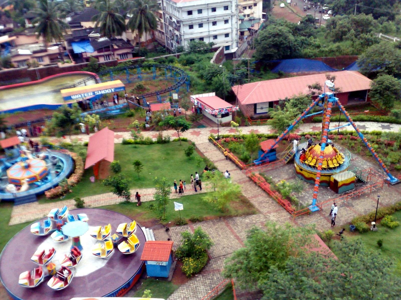 Kottakunnu Malappuram Tourist Places