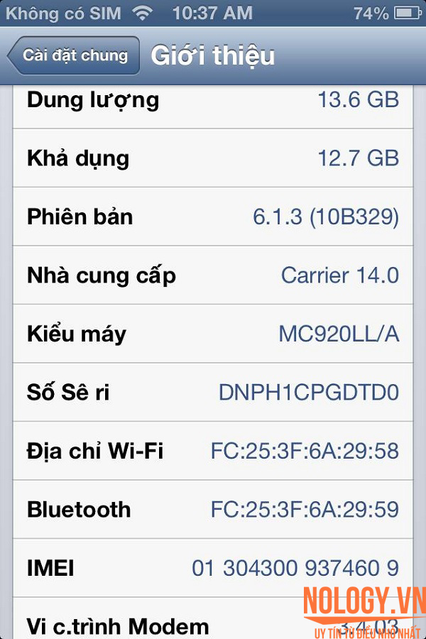tải công cụ WiMax iCarrier