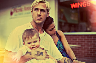 the place beyond the pines, ryan gosling, eva mendes, luke glanton